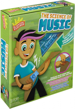 Science of Music Kit