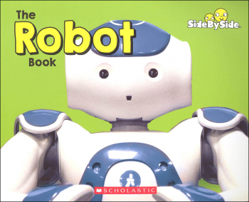 Robot Book (Side by Side)