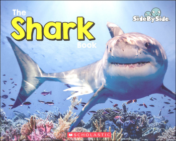 Shark Book (Side by Side)