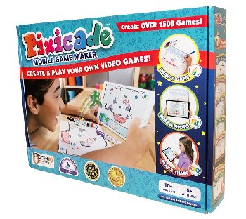 DoodleMatic Starter Kit
