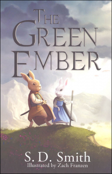 Green Ember - Book I (Green Ember Series)
