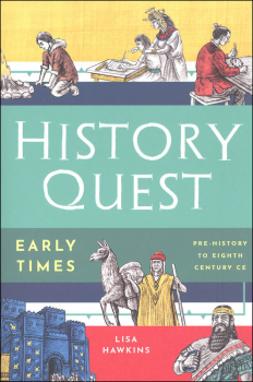 History Quest: Early Times