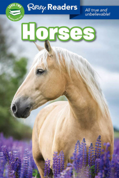 Horses (Ripley Readers Level 2)