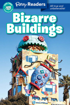 Bizarre Buildings (Ripley Readers Level 3)