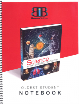 Oldest Student Notebook for Science in the Scientific Revolution