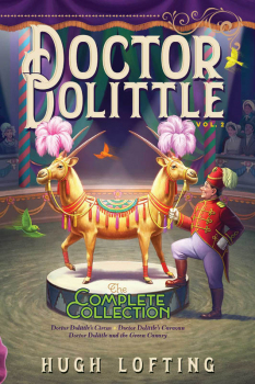 Doctor Dolittle the Complete Collection - Volume 2