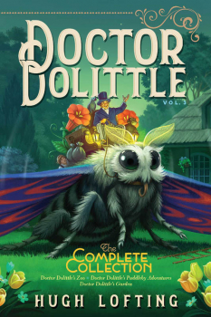 Doctor Dolittle the Complete Collection - Volume 3