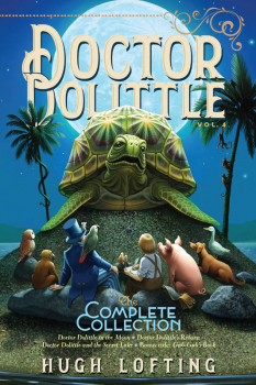 Doctor Dolittle the Complete Collection - Volume 4