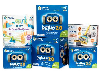 Botley 2.0 Education Bundle