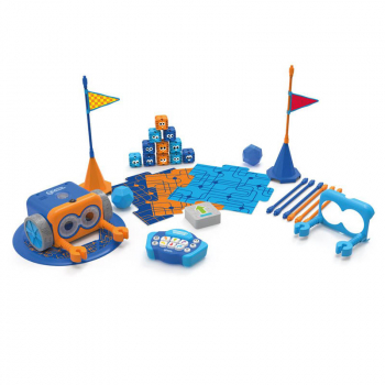 Botley 2.0 The Coding Robot Deluxe Set
