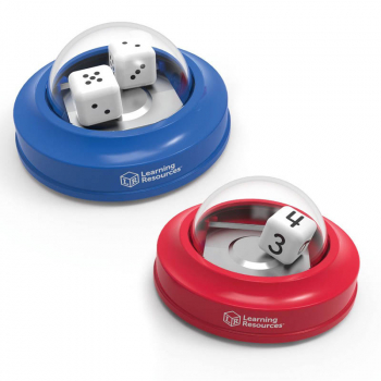 Dice Poppers