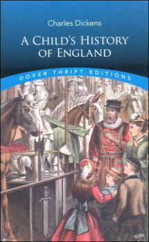 Child's History of England (Dover Thrift Edition)