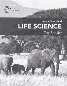 Science Shepherd Life Science Test Booklet (2nd Edition)