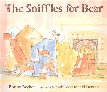 Sniffles for Bear (Bear and Mouse)