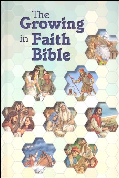 Growing in Faith Bible