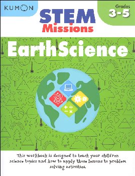 STEM Missions Earth Science