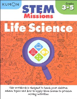STEM Missions Life Science