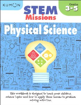 STEM Missions Physical Science