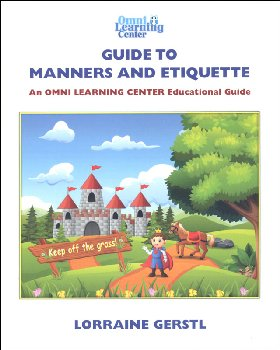 Guide to Manners and Etiquette