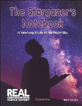 Stargazer's Notebook: Yearlong Study of the Night Sky