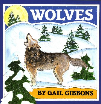 Wolves (Gail Gibbons)