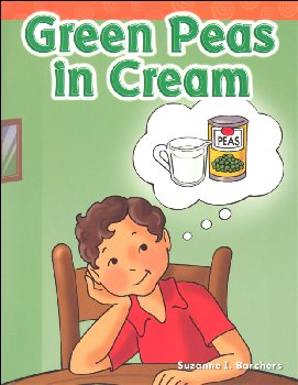 Green Peas in Cream (Long Vowel Stories)