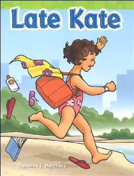 Late Kate (Long Vowel Stories)