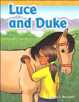 Luce and Duke (Long Vowel Stories)