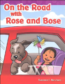 On the Road with Rose and Bose (Long Vowel Stories)