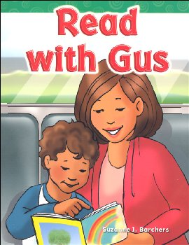 Read with Gus (Short Vowel Stories)