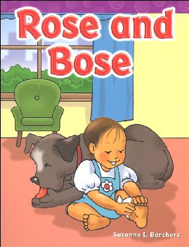 Rose and Bose (Long Vowel Stories)