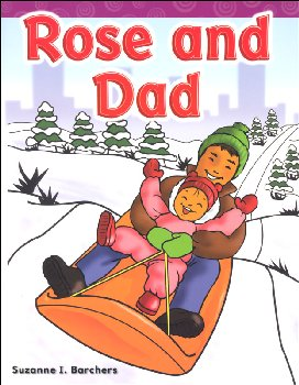 Rose and Dad (Long Vowel Stories)