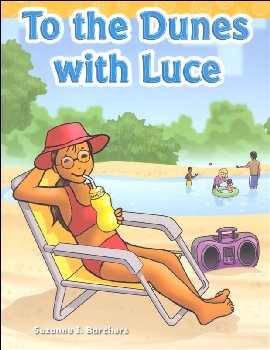 To the Dunes with Luce (Long Vowel Stories)