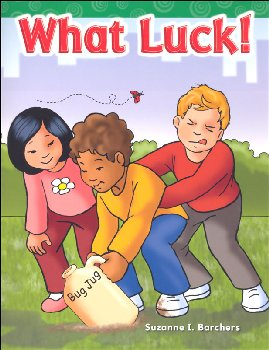What Luck (Short Vowel Stories)