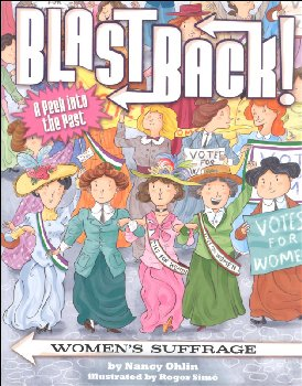 Women's Suffrage (Blast Back!)