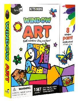 Window Art (Kits for Kids)