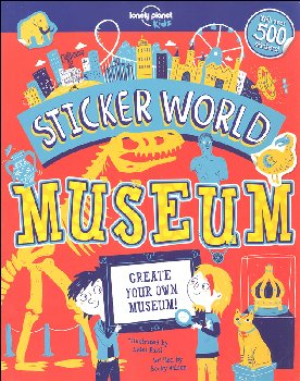 Sticker World: Museum