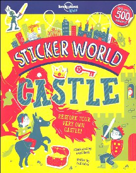 Sticker World: Castle