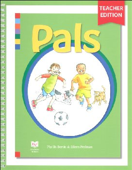 Pals Teacher Edition (PAF Reading Series)