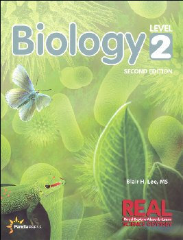R.E.A.L. Science Odyssey Biology 2 Textbook