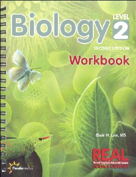 R.E.A.L. Science Odyssey Biology 2 Workbook