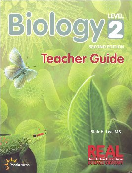 R.E.A.L. Science Odyssey Biology 2 Teacher Guide