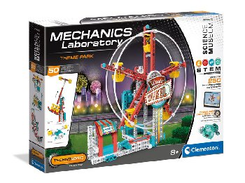 Theme Park Kit (Mechanics Laboratory)
