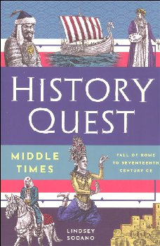 History Quest: Middle Times