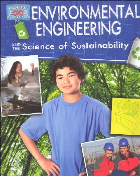 Environmental Engineering and the Science of Sustainability (Engineering in Action)