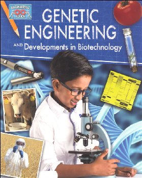 Genetic Engineering and Developments in Biotechnology (Engineering in Action)