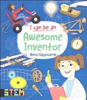 I Can Be an Awesome Inventor