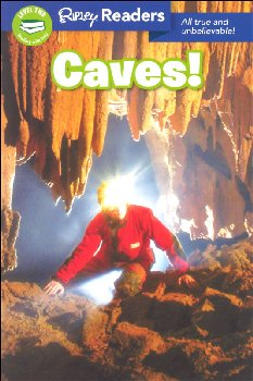Caves! (Ripley Readers Level 2)