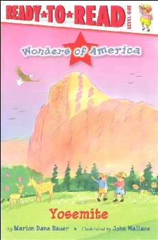 Yosemite (Wonders of America) (Ready-to-Read Level 1)