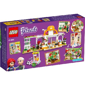 LEGO Friends Heartlake City Organic Café (41444)